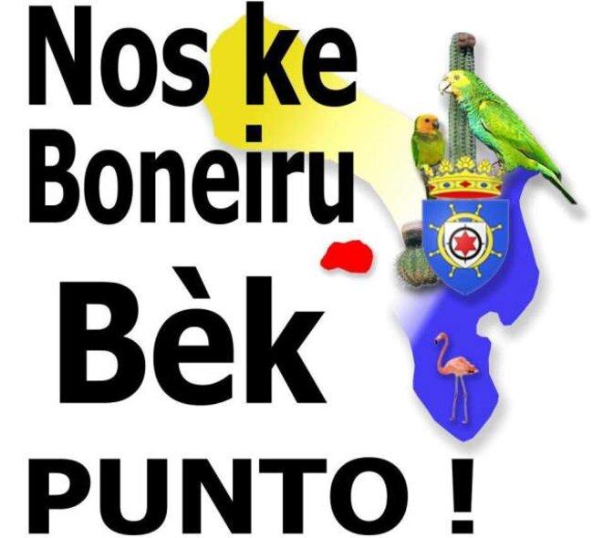 ONG NKKB ( Rendez-nous Bonaire ! )