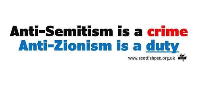 antisemitismcrime-antizionimeduty
