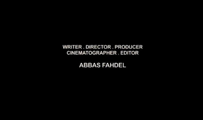 """""""Yara"""" d'Abbas Fahdel (comme le dit le générique)"""