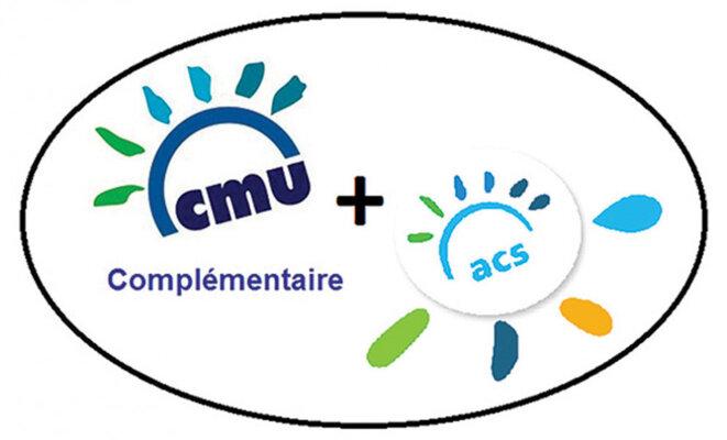 La CMU-C fusionne avec l'ACS pour former la CSS