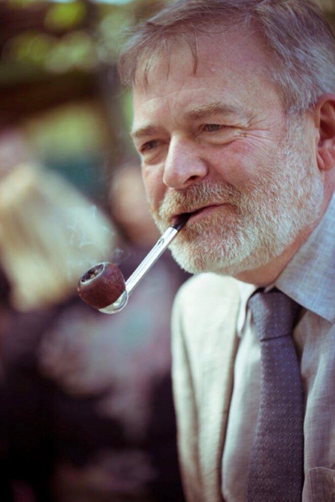8 novembre : hommage au Dr Philippe Cam, psychiatre au CRA de Bretagne
