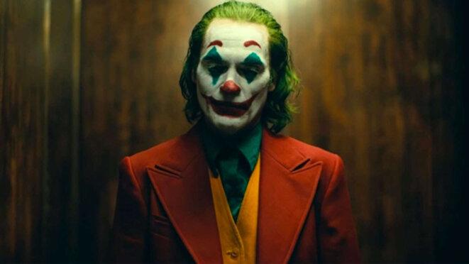 Le Joker.