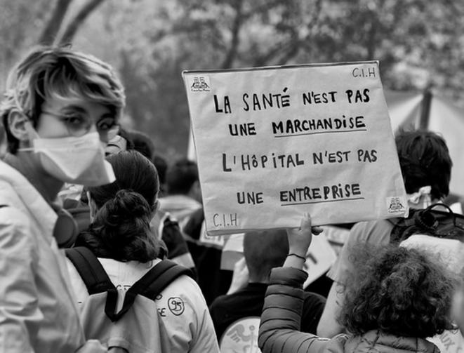 Manif 15 Octobre Paris © Serge D'Ignazio