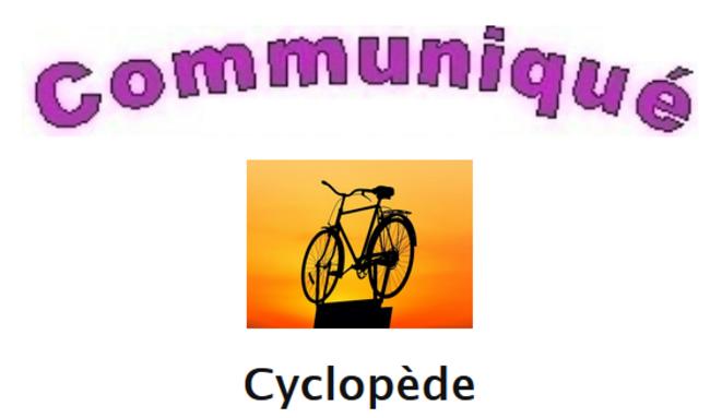cyclopede