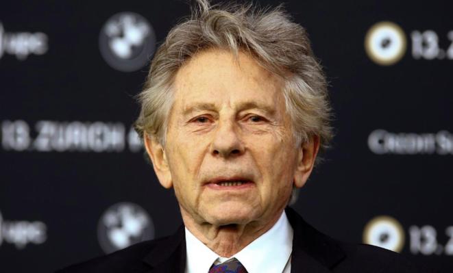 Roman Polanski, le 2 octobre 2017, au festival du film de Zurich. © Reuters