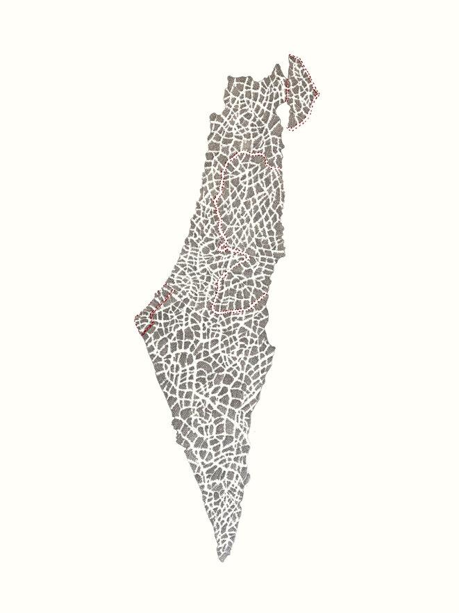 Palestine © Rewati Shahani