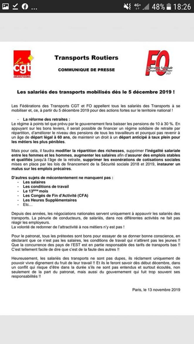 Actu En Continu Du 10 Au 17 Novembre 2019 Le Club De Mediapart