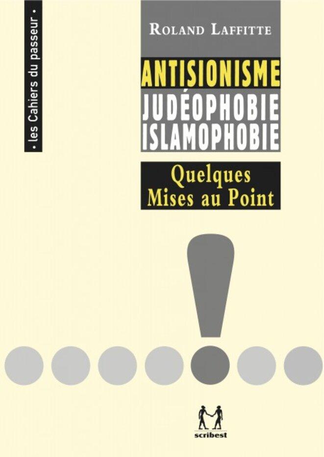 Antisémitisme / antisionisme: quelques mises au points