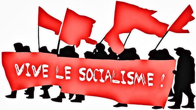 Socialisme © FRANC SERRES