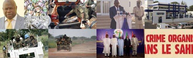 Délinquance politique et défis sécuritaires