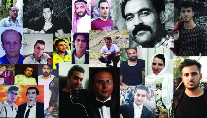 Maryam Radjavi exhorte l'ONU à envoyer des missions d'enquête en Iran