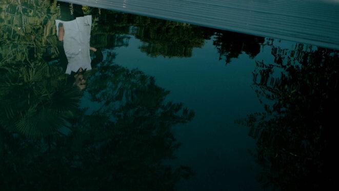 """""""Les traces"""" de Pablo Briones, documentaire, 14 min. 2019. © Pablo Briones"""