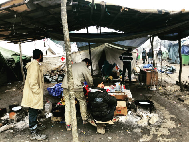 En Bosnie-Herzégovine, l'un des pires camps de réfugiés d'Europe évacué