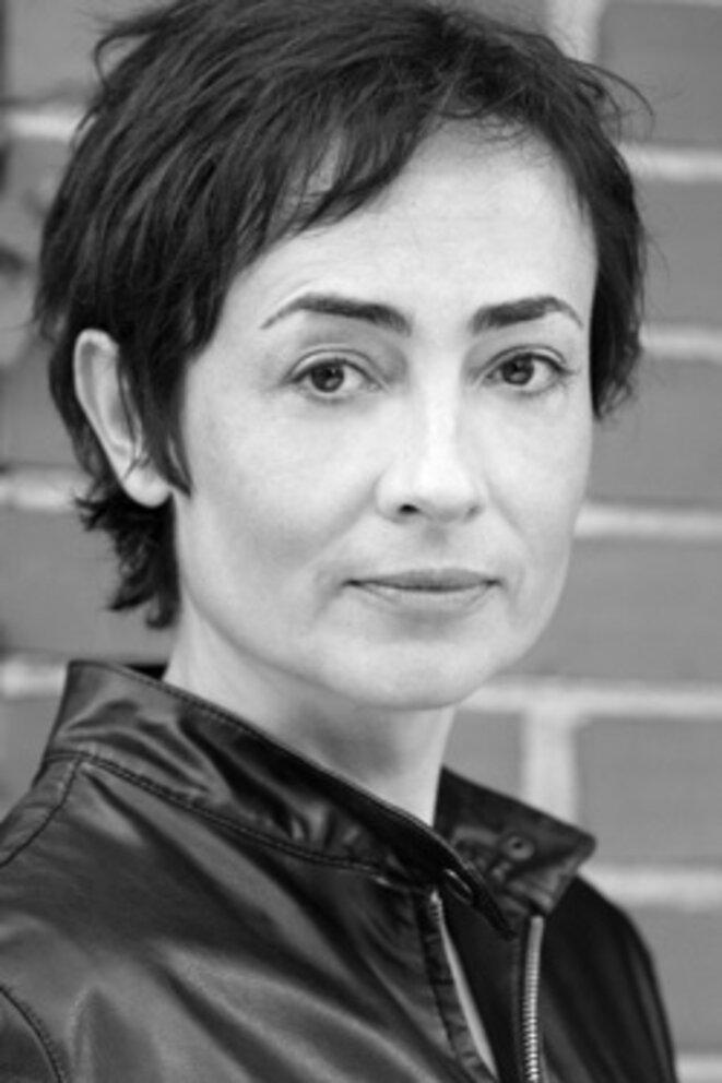 Sladjana Stanković © Nathalie Barrus