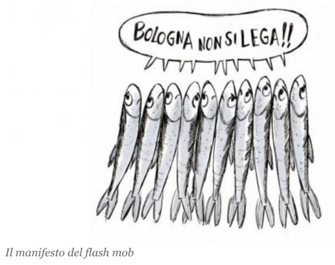 """Tiré de """"La Repubblica"""", 7 novembre 2019"""