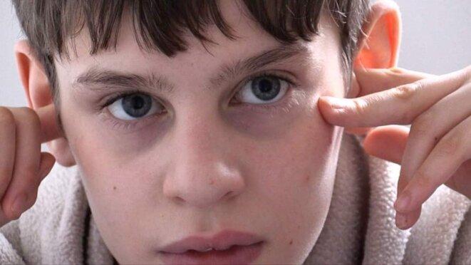 """Documentaire autisme qui a inspiré le film """"Hors normes"""" © César del Giudice et Roman Soulier"""