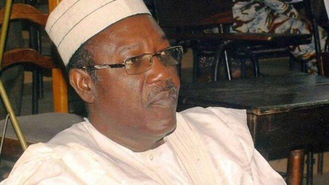 Philippe Noudjenoume, 1er secrétaire du Parti communiste du Bénin