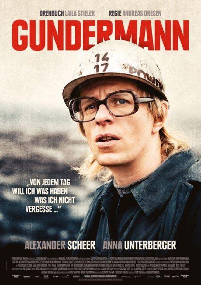 """Gundermann"" © affiche du film"