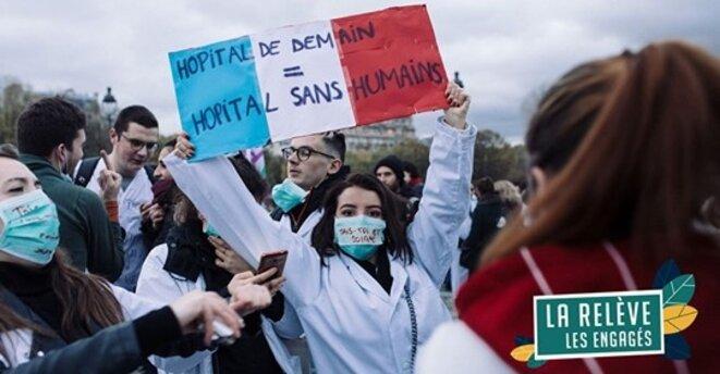 Les Echos [Photo Philippe Labrosse/Hans Lucas/AFP]