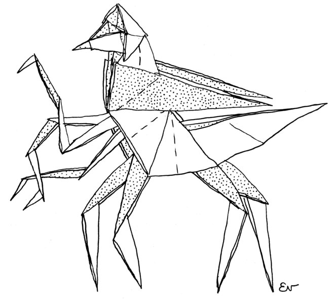 origami-creature3