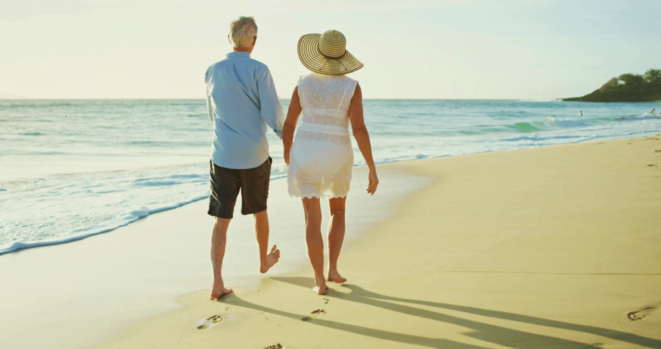 videoblocks-happy-retired-couple-enjoying-sunset-walk-on-the-beach-on-vacation-sddrzuupg-thumbnail-full01
