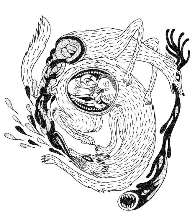 wolfcircle