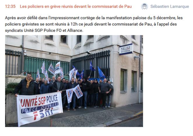 grevepolice