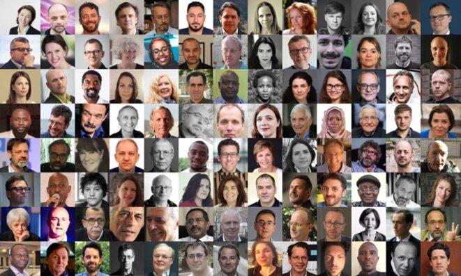 Appel des journalistes pour Assange