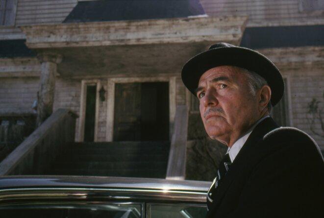 """Les Vampires de Salem"" (Salem's Lot) réalisé par Tobe Hooper © Warner Bros."
