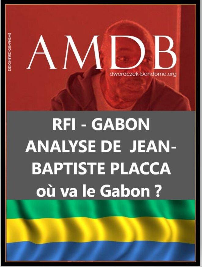 Ali Bongo Ondimba - Où va le Gabon