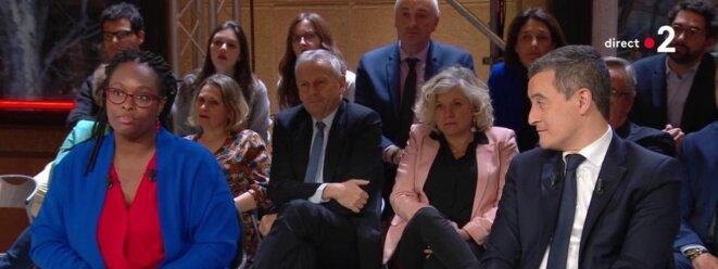 france-2-debat-du-5-12-2019