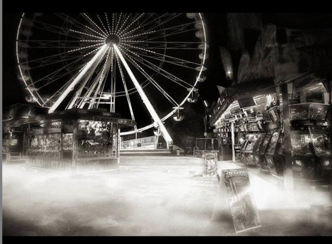 Halloween Time © Luna TMG
