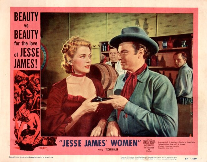 jesse-james-women-1954-poster