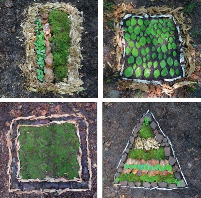 land-art-quelques-oeuvres