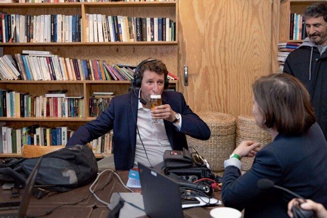 Pour Yannick Jadot, la réforme des retraites, ce ne devrait pourtant pas être de la petite bière!