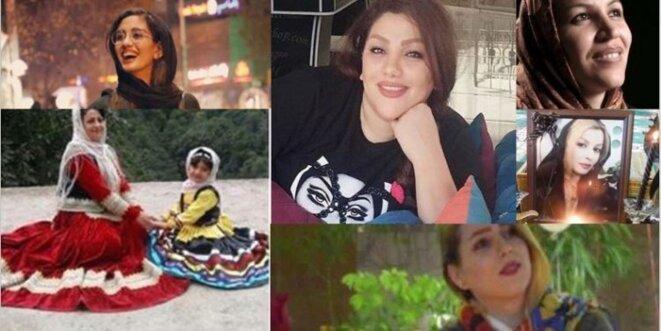 iran: Mme Radjavi a appelé le Secrétaire général de l'ONU à envoyer sans délai une mission en Iran pour enquêter sur l'ampleur des meurtres et se rendre dans les centres de détention.
