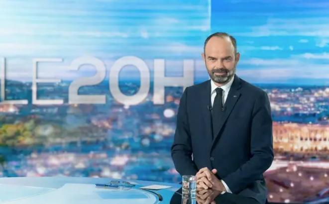 Édouard Philippe, premier ministre, le 11 décembre 2019. © DR