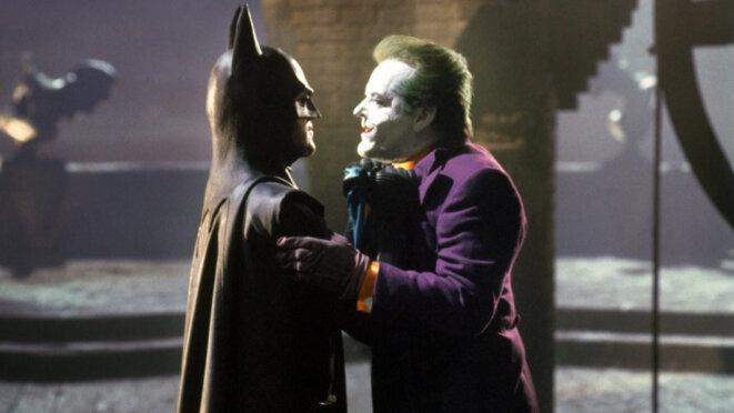 """Batman"" de Tim Burton © Warner Bros."