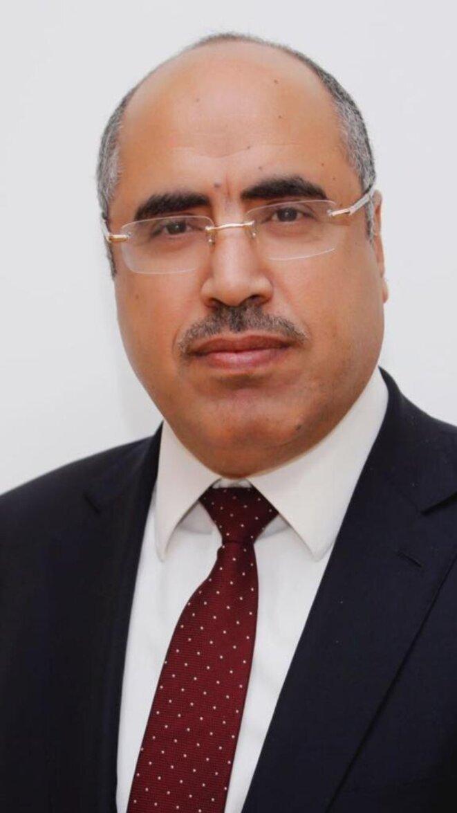 S. Exc. Ibrahim ALBALAWI Ambassadeur Délégué Permanent du Royaume d'Arabie Saoudite auprès de l'UNESCO