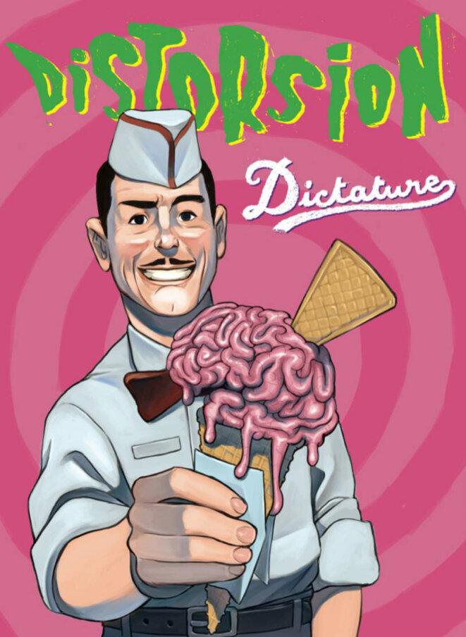 distorsion-dictature
