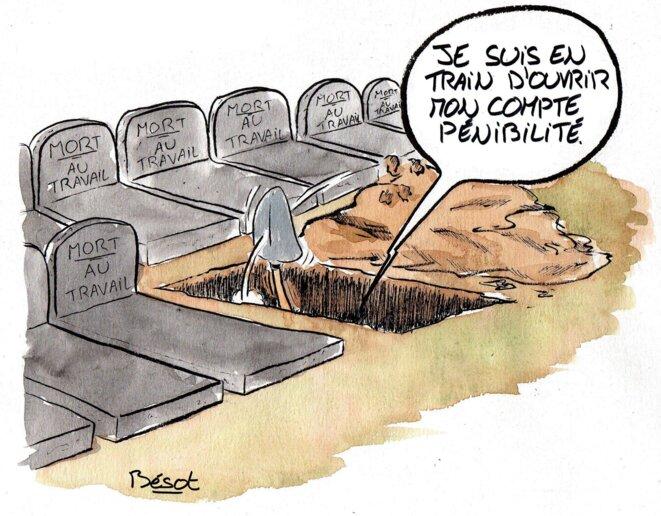 © Bésot