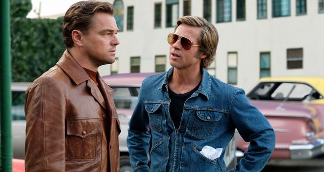 """Once Upon a Time... in Hollywood"" de Quentin Tarantino © Sony Pictures"