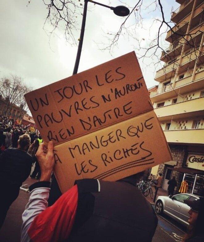 Pancarte, 2019