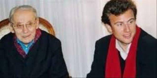 Paul Ricoeur et Emmanuel Macron