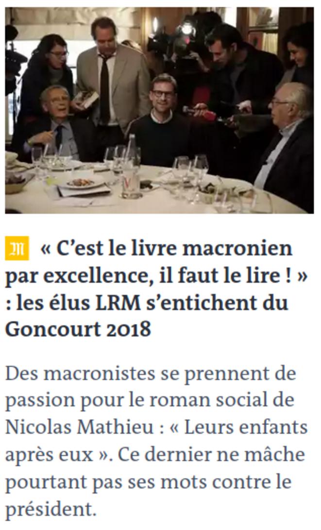 https://www.lemonde.fr/politique/article/2019/12/30/quand-les-macronistes-s-entichent-d-un-goncourt_6024349_823448.html