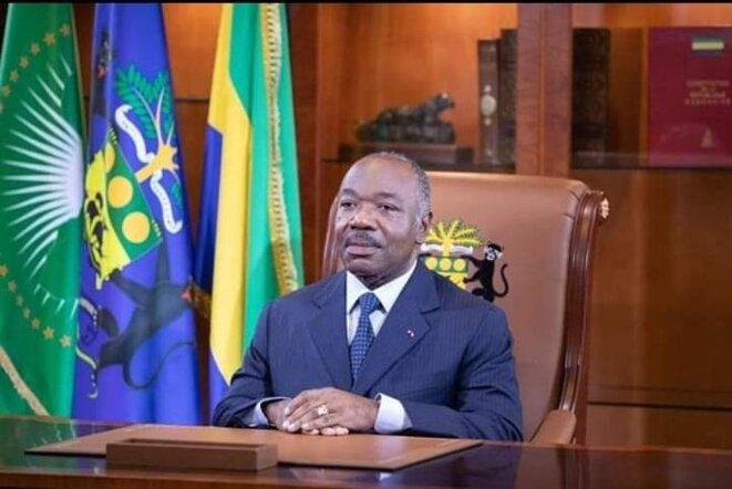 Message à la nation du Président Ali Bongo Ondimba (Gabon) - 31 Décembre 2019