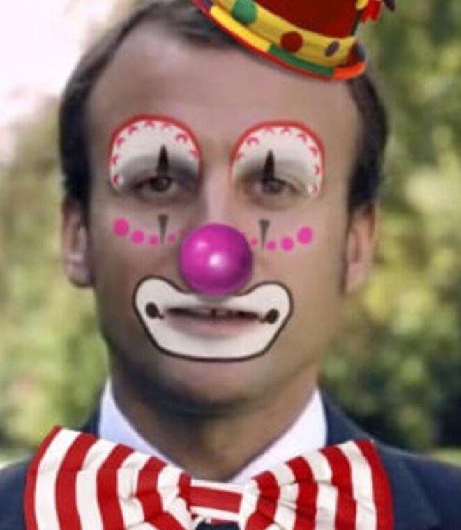 le-clown