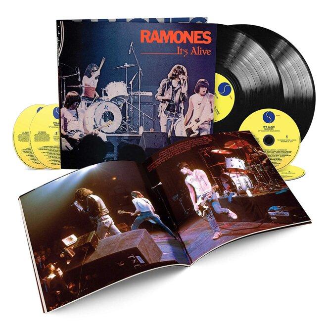 ramones-alive40