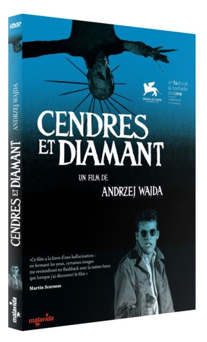 cendres-et-diamant-dvd