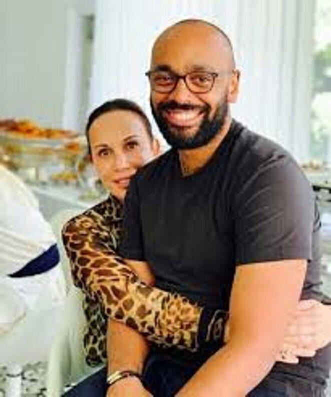 Sylvia & Noureddin Valentin Bongo, les nouveaux maîtres du Gabon